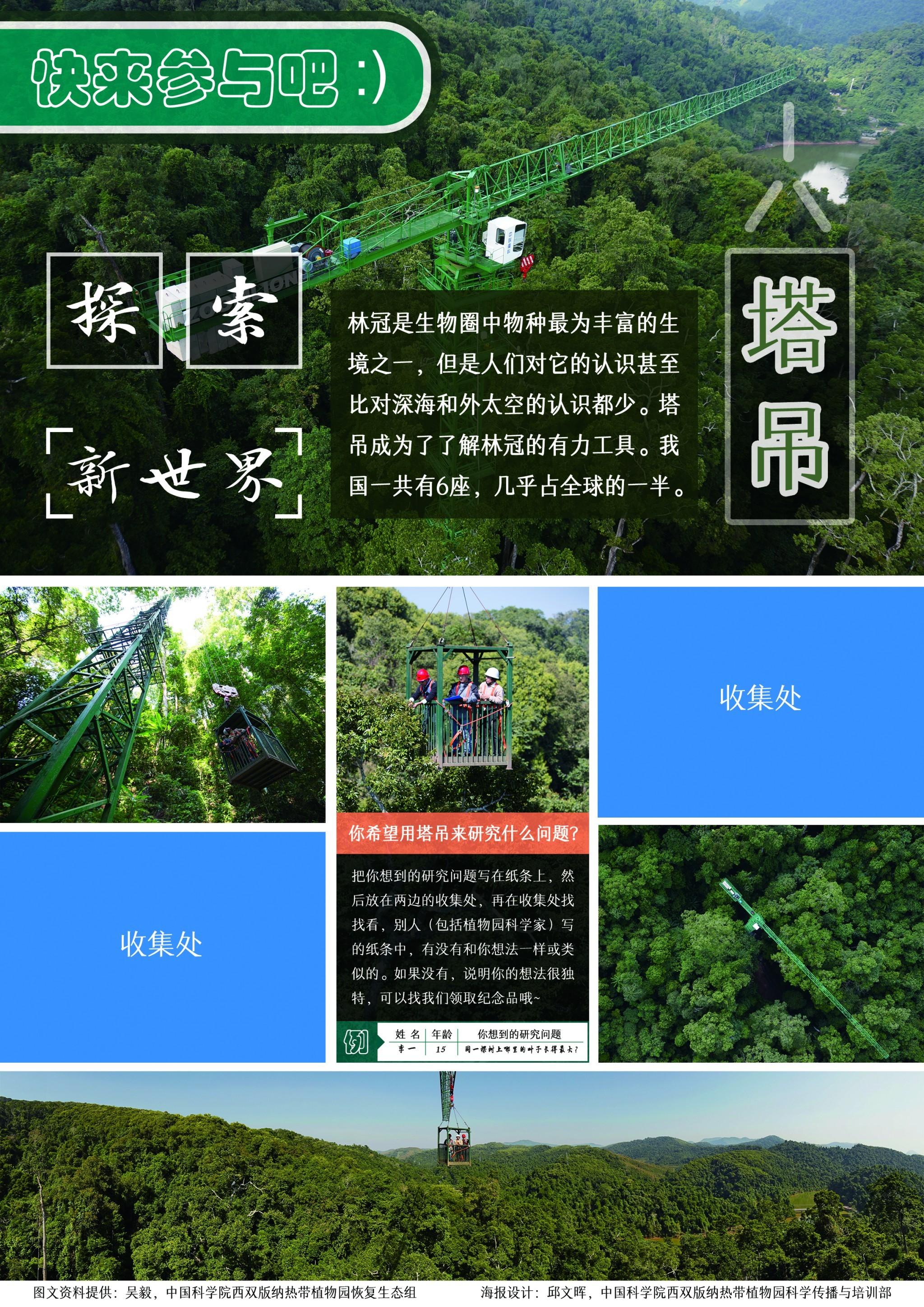 邱文辉&吴毅-塔吊——探索新世界