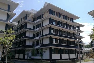 版纳植物园3H流动公寓项目二期建设工程通过竣工验收