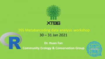 Metabarcoding